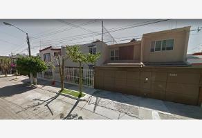 Foto de casa en venta en tulum 4660, jardines del sol, zapopan, jalisco, 6958072 No. 01