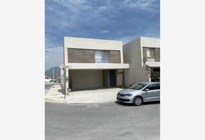 Foto de casa en renta en tulum 700, los parques residencial, garcía, nuevo león, 0 No. 01