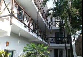 Foto de edificio en venta en tulum, centro , tulum centro, tulum, quintana roo, 12252740 No. 01