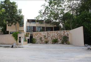 Foto de casa en venta en  , tulum centro, tulum, quintana roo, 15098495 No. 01