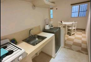 Foto de departamento en renta en  , tulum centro, tulum, quintana roo, 15105773 No. 01