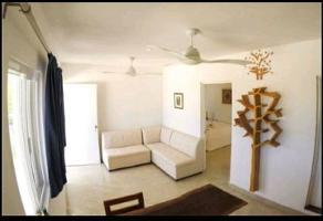 Foto de departamento en renta en  , tulum centro, tulum, quintana roo, 15105781 No. 01
