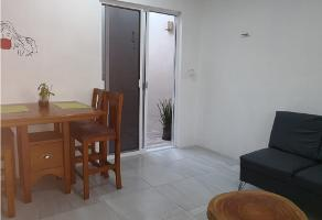 Foto de departamento en renta en  , tulum centro, tulum, quintana roo, 0 No. 01