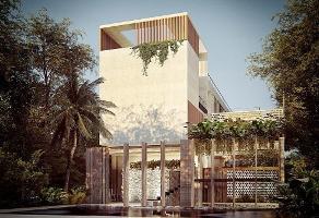 Foto de edificio en venta en  , tulum centro, tulum, quintana roo, 16408381 No. 01