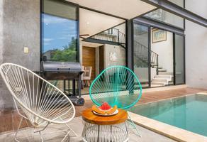 Foto de casa en venta en  , tulum centro, tulum, quintana roo, 20175138 No. 01