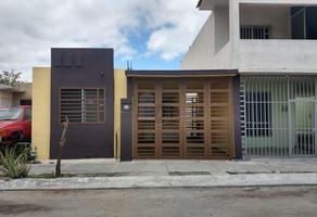 Foto de casa en venta en tulum , benito juárez centro, juárez, nuevo león, 20615935 No. 01