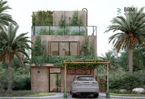 Foto de terreno habitacional en venta en tulum , tulum centro, tulum, quintana roo, 0 No. 01