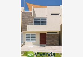 Foto de casa en venta en tunas 1, desarrollo habitacional zibata, el marqués, querétaro, 0 No. 01