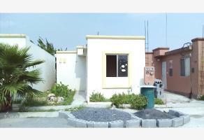 Foto de casa en venta en turcos 9 515, las pirámides, reynosa, tamaulipas, 0 No. 01