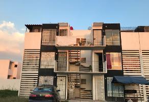 Foto de departamento en venta en turin 109_e, villas de la hacienda, tlajomulco de zúñiga, jalisco, 0 No. 01