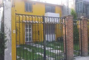 Foto de casa en renta en turin 4 , izcalli pirámide, tlalnepantla de baz, méxico, 0 No. 01