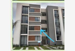 Foto de departamento en renta en turin edificio 25, san francisco ocotlán, coronango, puebla, 0 No. 01