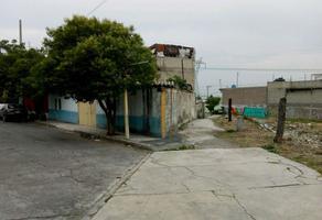 Foto de terreno habitacional en venta en turmalina y turqueza , santo tomás chiconautla, ecatepec de morelos, méxico, 6949748 No. 01