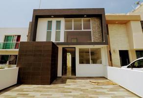Foto de casa en venta en turquesa 101, residencial verandas, león, guanajuato, 0 No. 01