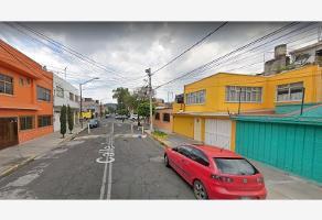 Foto de casa en venta en turquesa 43, estrella, gustavo a. madero, df / cdmx, 12769388 No. 01