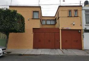 Foto de casa en venta en turquesa 6, estrella, gustavo a. madero, df / cdmx, 0 No. 01