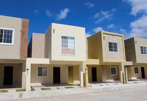 Foto de casa en venta en turquesa 607, fovissste, altamira, tamaulipas, 0 No. 01