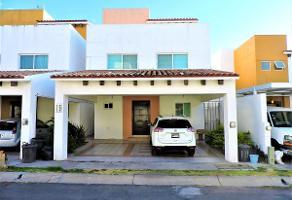 Foto de casa en venta en turquesa , bonanza residencial, tlajomulco de zúñiga, jalisco, 0 No. 01
