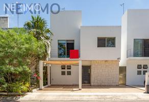 Foto de casa en venta en turquesa , supermanzana 326, benito juárez, quintana roo, 19585952 No. 01