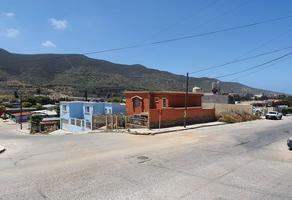 Foto de terreno habitacional en venta en turqueza , industrial, ensenada, baja california, 0 No. 01