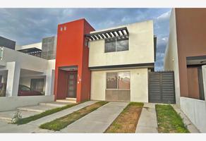 Foto de casa en renta en turquía 116, residencial mirador, saltillo, coahuila de zaragoza, 21285301 No. 01