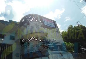 Foto de terreno habitacional en venta en  , túxpam de rodríguez cano centro, tuxpan, veracruz de ignacio de la llave, 14981263 No. 01