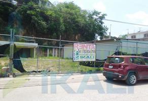 Foto de terreno habitacional en renta en  , túxpam de rodríguez cano centro, tuxpan, veracruz de ignacio de la llave, 8453219 No. 01