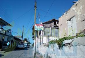 Foto de terreno habitacional en venta en  , túxpam de rodríguez cano centro, tuxpan, veracruz de ignacio de la llave, 8453381 No. 01