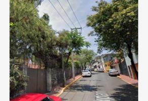Foto de terreno habitacional en venta en tuxpan 114, san jerónimo aculco, la magdalena contreras, df / cdmx, 16757363 No. 01