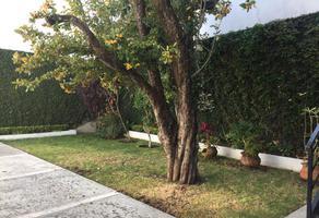 Foto de casa en venta en tuxpan 47, san jerónimo aculco, la magdalena contreras, df / cdmx, 0 No. 01