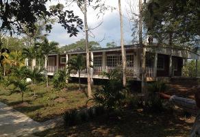 Foto de casa en venta en  , lomas de tuxpan fovissste, tuxpan, veracruz de ignacio de la llave, 11298116 No. 01