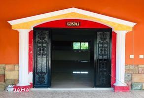 Foto de casa en venta en  , tuxpan centro, tuxpan, nayarit, 13988484 No. 01