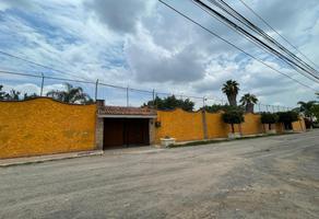 Foto de rancho en venta en tuxpan , colegio del aire, zapopan, jalisco, 0 No. 01