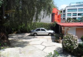 Foto de casa en venta en tuxpan , san jerónimo aculco, álvaro obregón, df / cdmx, 0 No. 01