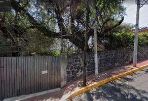 Foto de terreno habitacional en venta en tuxpan , san jerónimo aculco, la magdalena contreras, df / cdmx, 16756392 No. 01