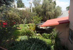Foto de terreno habitacional en venta en tuxpan , san jerónimo aculco, la magdalena contreras, df / cdmx, 6574181 No. 01