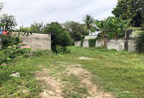 Foto de terreno habitacional en venta en  , tuxtepec, san juan bautista tuxtepec, oaxaca, 0 No. 01