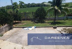 Foto de terreno habitacional en renta en  , tuxtepec, san juan bautista tuxtepec, oaxaca, 0 No. 01