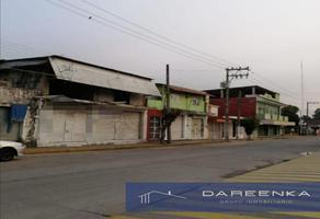 Foto de local en venta en  , tuxtepec, san juan bautista tuxtepec, oaxaca, 0 No. 01