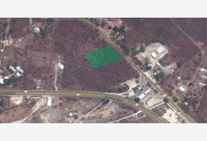 Foto de terreno comercial en renta en tuxtla - berriozabal , tuxtla gutiérrez centro, tuxtla gutiérrez, chiapas, 8542471 No. 01