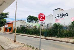 Foto de terreno comercial en venta en  , tuxtla gutiérrez centro, tuxtla gutiérrez, chiapas, 18663655 No. 01