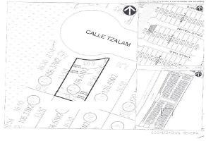 Foto de terreno habitacional en venta en tzalam , supermanzana 52, benito juárez, quintana roo, 14289731 No. 01