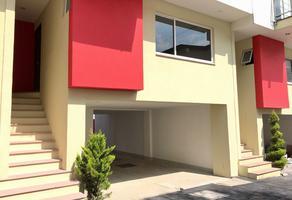 Foto de casa en venta en tzinal , héroes de padierna, tlalpan, df / cdmx, 13895362 No. 01