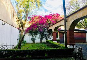 Foto de casa en renta en tzinal , héroes de padierna, tlalpan, df / cdmx, 0 No. 01