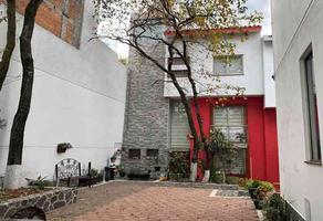 Foto de casa en condominio en venta en tzinal , héroes de padierna, tlalpan, df / cdmx, 0 No. 01