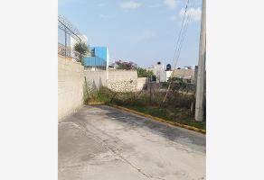 Foto de terreno habitacional en venta en  , tzompantle norte, cuernavaca, morelos, 9918355 No. 01