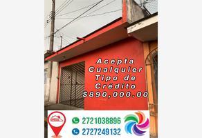 Foto de casa en venta en u hab palmira avenida camino a chicola , palmira, mariano escobedo, veracruz de ignacio de la llave, 21856039 No. 01