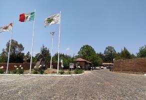 Foto de terreno habitacional en venta en ubicado en el kilometro 23 de la carretera guadalajara-tapalpa, y/o en el kilometro 9 de la carreter , san antonio, tapalpa, jalisco, 14228291 No. 01