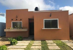 Foto de casa en venta en  , ucu, ucú, yucatán, 10698018 No. 01