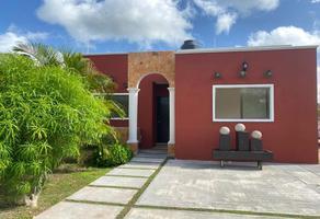 Foto de casa en venta en  , ucu, ucú, yucatán, 0 No. 01